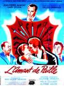 Affiche du film L'amant de Paille