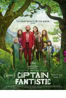 Captain Fantastic, le film