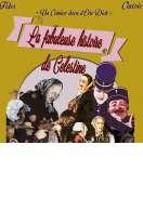 Affiche du film La Fabuleuse histoire de C�lestine