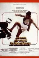 Affiche du film Elle Court Elle Court la Banlieue