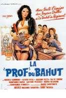 La Prof du Bahut