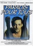 Affiche du film Paradis pour tous