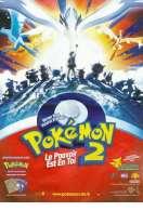Pokemon 2 : le pouvoir est en toi, le film