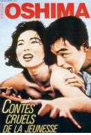 Contes cruels de la jeunesse, le film