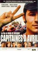 Capitaines d'avril, le film