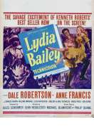 Lydia Bailey, le film