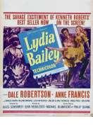 Affiche du film Lydia Bailey