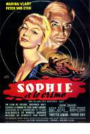 Affiche du film Sophie et le Crime