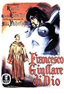 Affiche du film Onze fioretti de Fran�ois d'Assise