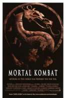 Mortal kombat, le film