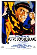 Votre Devoue Blake, le film