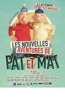 Les Nouvelles aventures de Pat et Mat, le film