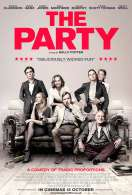 The Party, le film
