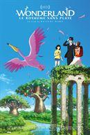 Wonderland, le royaume sans pluie, le film