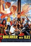 Affiche du film Le Boucanier des Iles