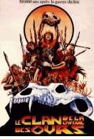 Le Clan de la Caverne des Ours, le film
