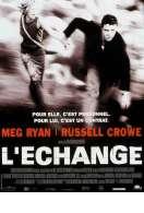 Affiche du film L'�change