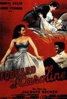 Edouard et Caroline, le film