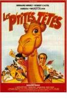 Les Petites Tetes, le film