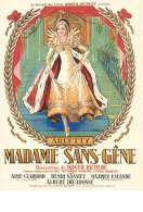 Madame Sans Gène, le film