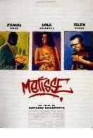 Affiche du film M�tisse