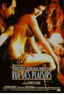 Affiche du film Rue des Plaisirs