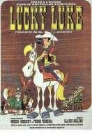 Affiche du film Lucky Luke : Daisy Town