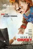 Affiche du film Le fils de Chucky