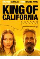 Affiche du film King of California