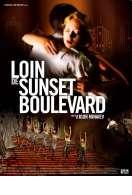Affiche du film Loin de Sunset Boulevard