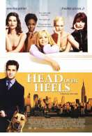 Head Over Heels, le film