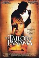 Affiche du film The tailor of Panama