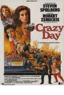 Affiche du film Crazy day