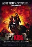Affiche du film Spy Kids 2 - Espions en herbe