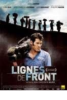 Lignes de front, le film