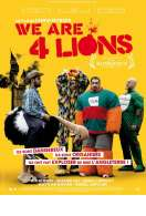 Affiche du film We Are Four Lions
