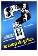 Affiche du film Le Coup de Grace