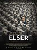 Affiche du film Elser, Un H�ros ordinaire