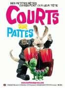 Affiche du film Courts sur pattes