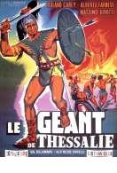 Affiche du film Le geant de thessalie