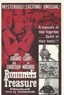 Affiche du film Le Tresor de Rommel