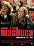 Mon ami Machuca