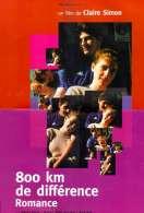 800 km de différence / Romance