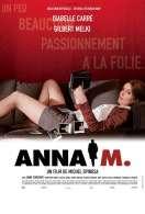 Affiche du film Anna M.