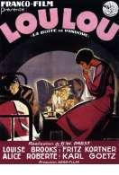 Loulou, le film
