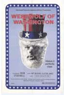 Le Loup Garou de Washington, le film