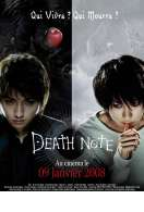 Affiche du film Death Note The Last Name 1 & 2