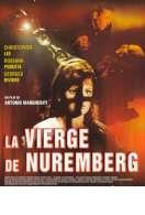 Affiche du film La vierge de Nuremberg