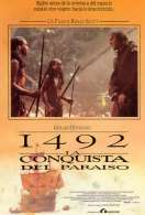 Affiche du film 1492, Christophe Colomb