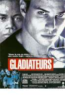 Affiche du film Gladiateurs